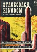 Adventure Novel Classic (1943 Novel Selections) Digest 33