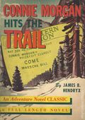 Adventure Novel Classic (1943 Novel Selections) Digest 10