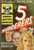 Murder Mystery Monthly (1942 Avon Book Company) 19
