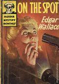 Murder Mystery Monthly (1942 Avon Book Company) 45