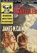 Murder Mystery Monthly (1942 Avon Book Company) 20