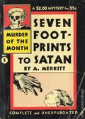 Murder of the Month (1930 Avon Book Company) 1