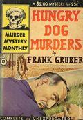 Murder Mystery Monthly (1942 Avon Book Company) 12