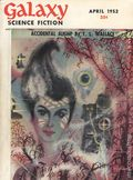 Galaxy Science Fiction (1950-1980 World/Galaxy/Universal) Vol. 4 #1