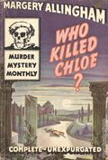 Murder Mystery Monthly (1942 Avon Book Company) 17