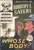 Murder Mystery Monthly (1942 Avon Book Company) 14