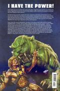 He-Man and the Masters of the Universe Omnibus HC (2019 DC) 1-REP