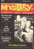 Startling Mystery Stories (1966-1971 Health Knowledge) Vol. 3 #4