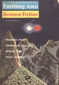 Magazine of Fantasy and Science Fiction (1949-Present Mercury Publications) Vol. 23 #6