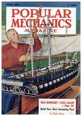 Popular Mechanics Magazine (1902-Present) Vol. 107 #3