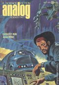 Analog Science Fiction/Science Fact (1960-Present Dell) Vol. 93 #3
