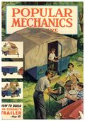 Popular Mechanics Magazine (1902-Present) Vol. 101 #5
