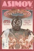 Asimov's Science Fiction (1977-2019 Dell Magazines) Vol. 6 #4