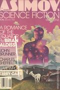 Asimov's Science Fiction (1977-2019 Dell Magazines) Vol. 7 #1