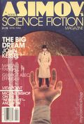 Asimov's Science Fiction (1977-2019 Dell Magazines) Vol. 8 #4