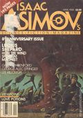 Asimov's Science Fiction (1977-2019 Dell Magazines) Vol. 9 #4