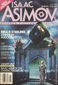 Asimov's Science Fiction (1977-2019 Dell Magazines) Vol. 9 #5