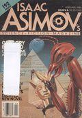 Asimov's Science Fiction (1977-2019 Dell Magazines) Vol. 10 #2