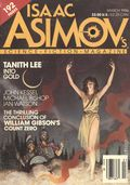 Asimov's Science Fiction (1977-2019 Dell Magazines) Vol. 10 #3