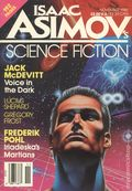 Asimov's Science Fiction (1977-2019 Dell Magazines) Vol. 10 #11