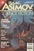 Asimov's Science Fiction (1977-2019 Dell Magazines) Vol. 13 #9