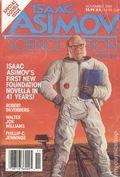Asimov's Science Fiction (1977-2019 Dell Magazines) Vol. 15 #12/13