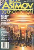 Asimov's Science Fiction (1977-2019 Dell Magazines) Vol. 15 #2