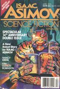Asimov's Science Fiction (1977-2019 Dell Magazines) Vol. 15 #4/5