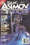 Asimov's Science Fiction (1977-2019 Dell Magazines) Vol. 15 #14
