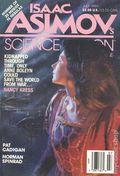 Asimov's Science Fiction (1977-2019 Dell Magazines) Vol. 15 #8