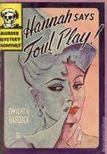 Murder Mystery Monthly (1942 Avon Book Company) 38