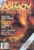Asimov's Science Fiction (1977-2019 Dell Magazines) Vol. 16 #1