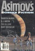 Asimov's Science Fiction (1977-2019 Dell Magazines) Vol. 16 #15