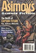Asimov's Science Fiction (1977-2019 Dell Magazines) Vol. 19 #11