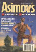 Asimov's Science Fiction (1977-2019 Dell Magazines) Vol. 19 #10