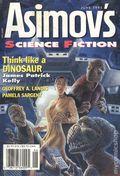 Asimov's Science Fiction (1977-2019 Dell Magazines) Vol. 19 #7