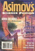 Asimov's Science Fiction (1977-2019 Dell Magazines) Vol. 17 #11