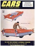 Cars (1953 Fawcett) Vol. 1 #1