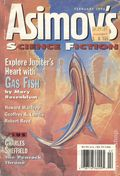 Asimov's Science Fiction (1977-2019 Dell Magazines) Vol. 20 #2