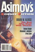 Asimov's Science Fiction (1977-2019 Dell Magazines) Vol. 18 #6