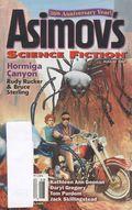 Asimov's Science Fiction (1977-2019 Dell Magazines) Vol. 31 #8