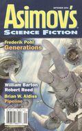 Asimov's Science Fiction (1977-2019 Dell Magazines) Vol. 29 #9