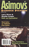 Asimov's Science Fiction (1977-2019 Dell Magazines) Vol. 29 #8