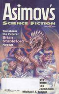 Asimov's Science Fiction (1977-2019 Dell Magazines) Vol. 28 #1