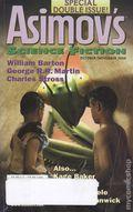 Asimov's Science Fiction (1977-2019 Dell Magazines) Vol. 28 #10/11