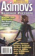 Asimov's Science Fiction (1977-2019 Dell Magazines) Vol. 27 #10/11