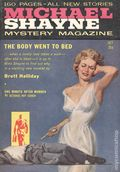 Mike Shayne Mystery Magazine (1956-1985 Renown Publications) Vol. 1 #2