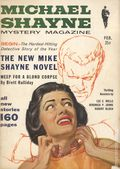 Mike Shayne Mystery Magazine (1956-1985 Renown Publications) Vol. 1 #6