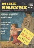 Mike Shayne Mystery Magazine (1956-1985 Renown Publications) Vol. 2 #1