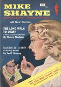 Mike Shayne Mystery Magazine (1956-1985 Renown Publications) Vol. 2 #2